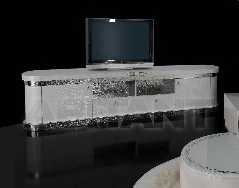 Купить Стойка под аппаратуру Formitalia Living Rooms Low Tv cabinet