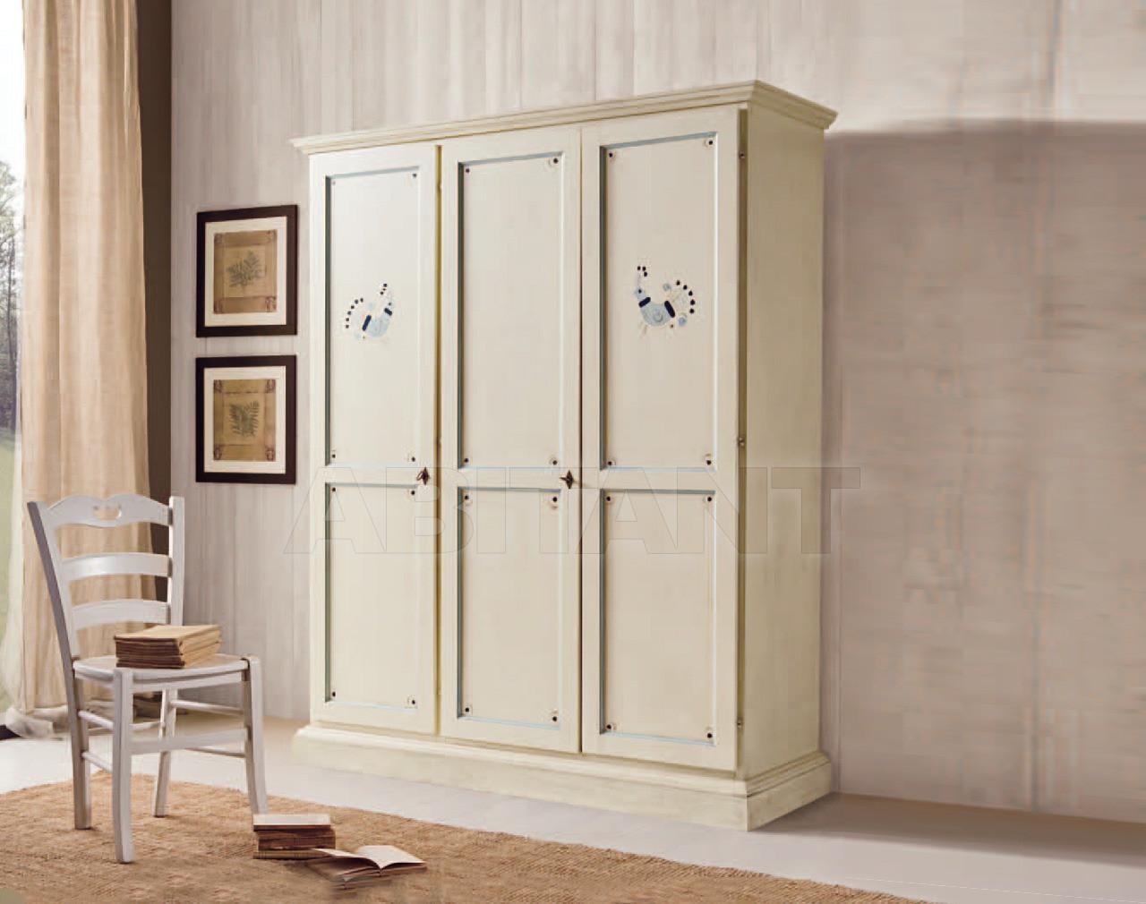 Купить Шкаф гардеробный Metamorfosi Mille E Una Notte M89