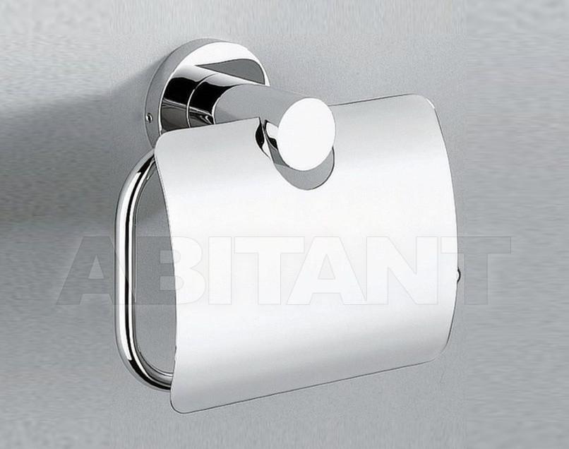 Купить Держатель для туалетной бумаги THG Bathroom G64.538AC Primo