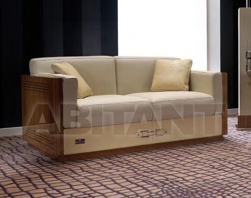 Купить Диван Formitalia Living Rooms PLAZA 2seat sofa