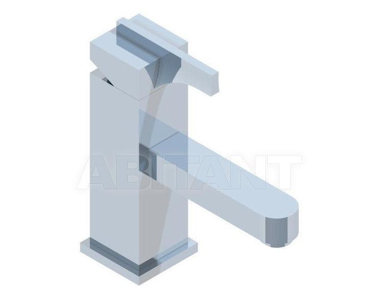 Купить Смеситель для раковины THG Bathroom G04.6500 Pure