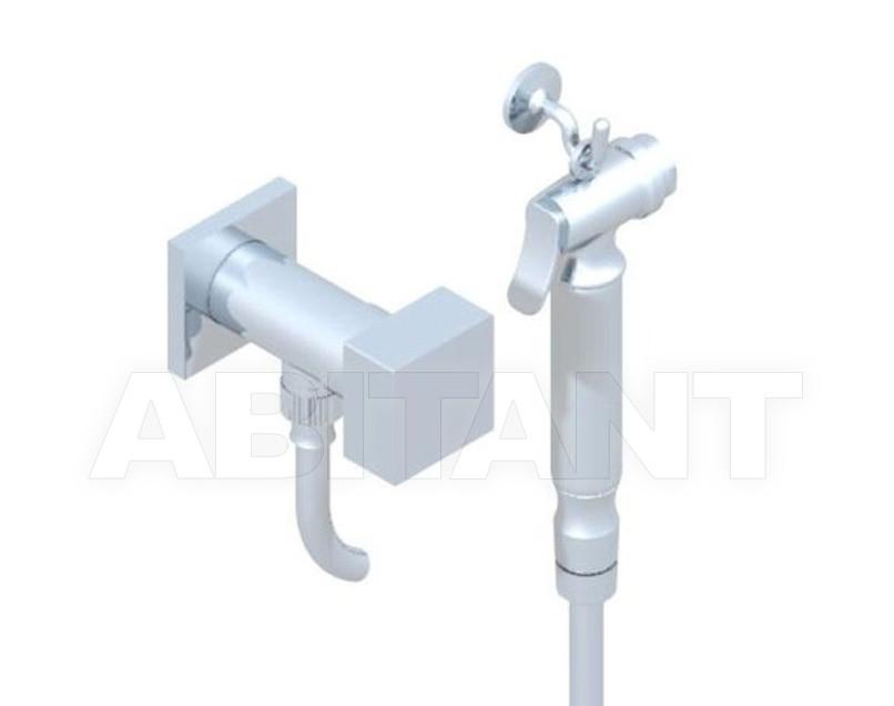 Купить Лейка душевая настенная THG Bathroom G04.5840/8 Pure