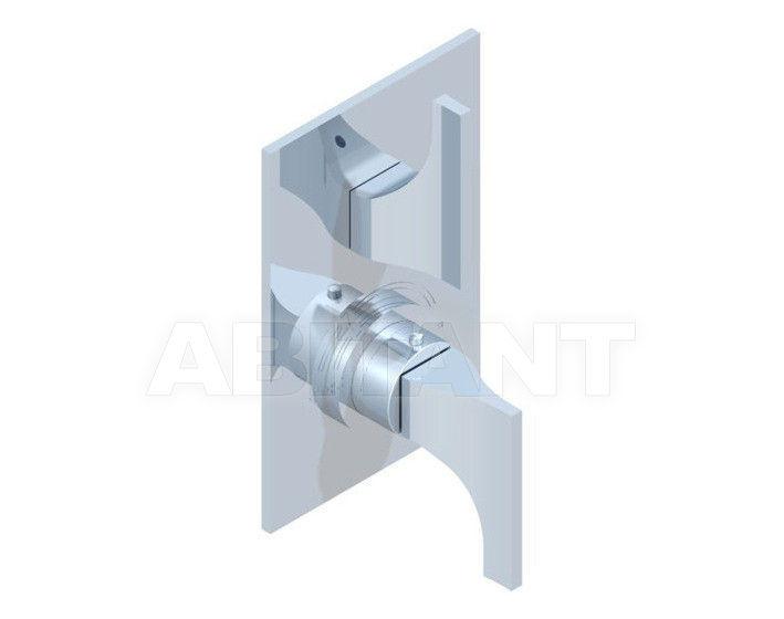 Купить Смеситель термостатический THG Bathroom G04.5300B Pure