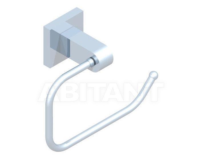 Купить Держатель для туалетной бумаги THG Bathroom G04.538A Pure