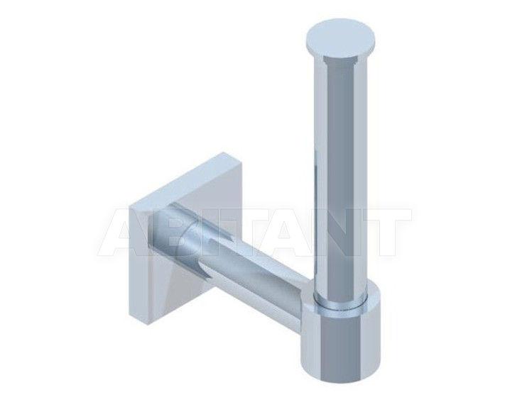Купить Держатель для туалетной бумаги THG Bathroom G04.542 Pure