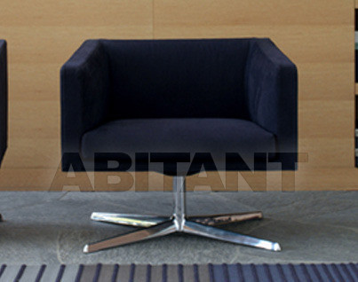 Купить Кресло Verzelloni 2011 Euro Cubica Armchair with 360