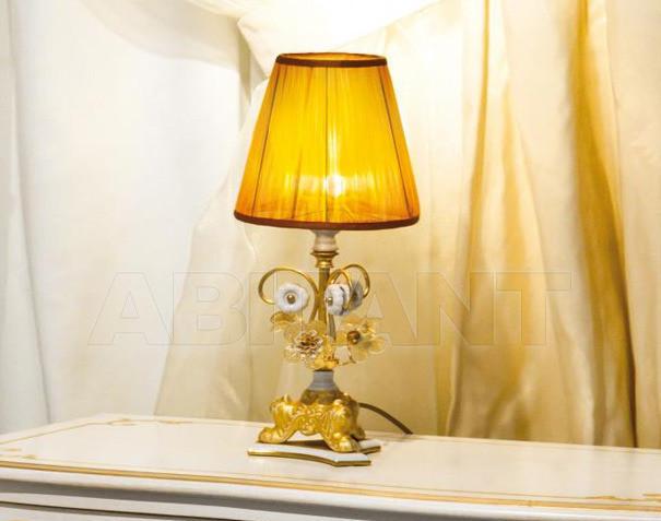 Купить Лампа настольная Giulia Mangani Firenze Flores 21996P