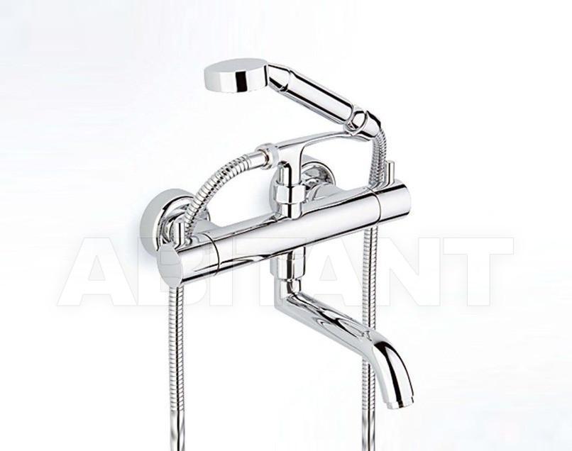 Купить Смеситель для ванны THG Bathroom G1V.6529C Shao