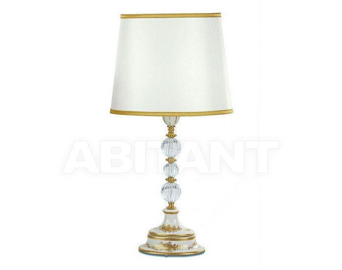 Купить Лампа настольная Giulia Mangani Firenze Lilium 679P/G