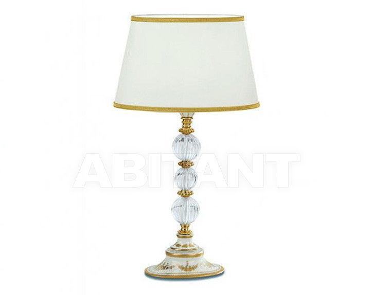 Купить Лампа настольная Giulia Mangani Firenze Lilium 679P