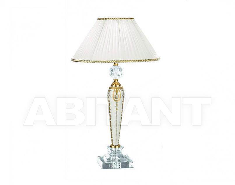Купить Лампа настольная Giulia Mangani Firenze Lilium 614P/1