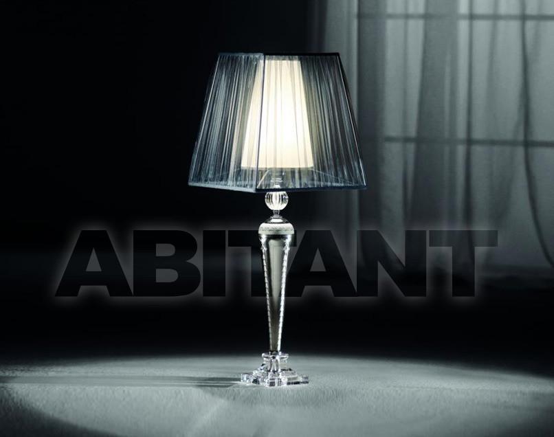 Купить Лампа настольная Giulia Mangani Firenze Lilium 614P/121