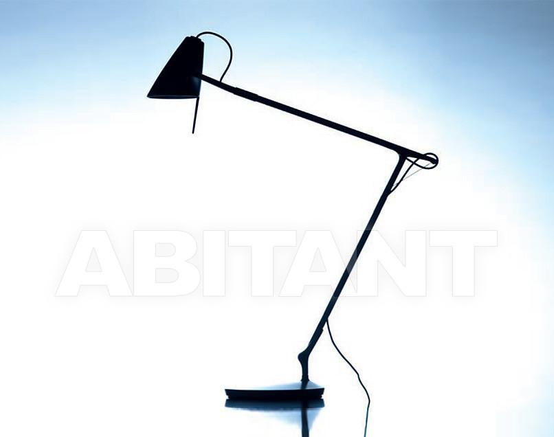 Купить Лампа настольная Nemo  General 2012 LEO ENN 12