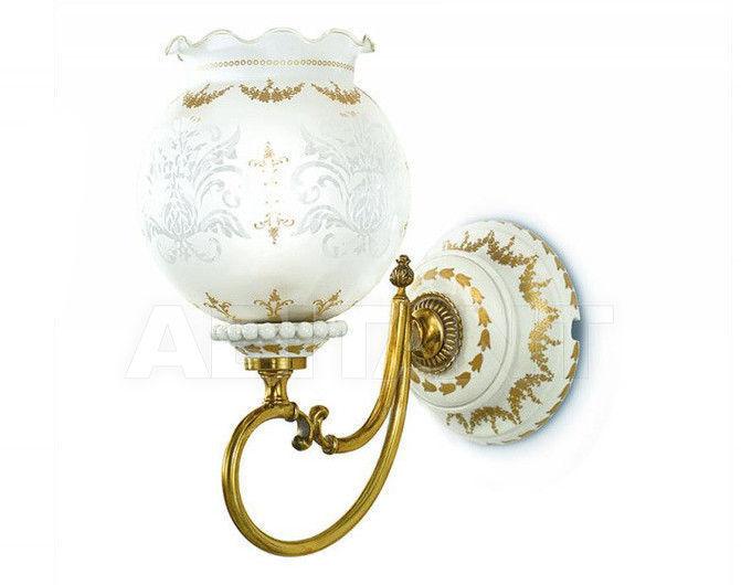 Купить Бра Giulia Mangani Firenze Lilium 21912/V