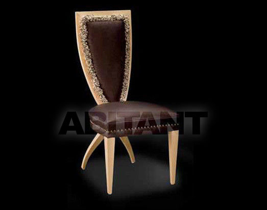 Купить Стул TUBO Isacco Agostoni Contemporary 1279 CHAIR