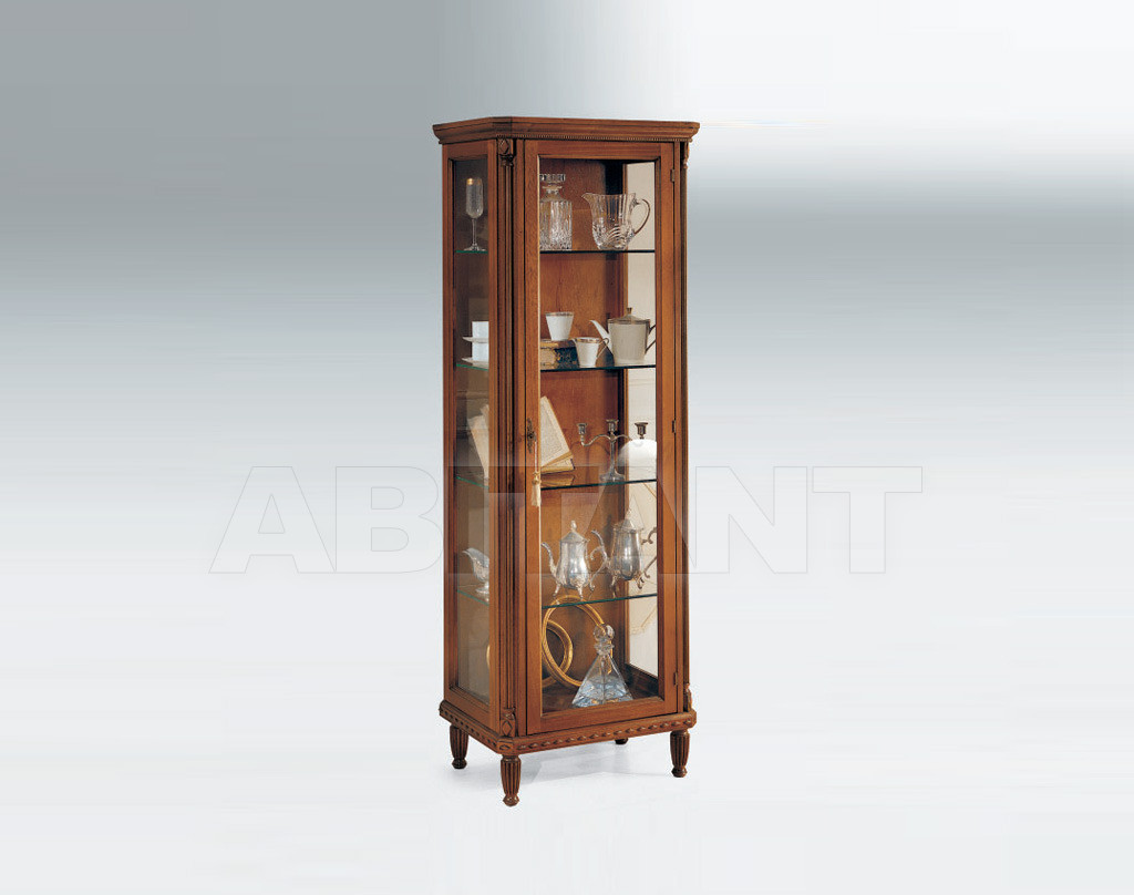 Купить Витрина Metamorfosi Il Mobile In Stile 5435