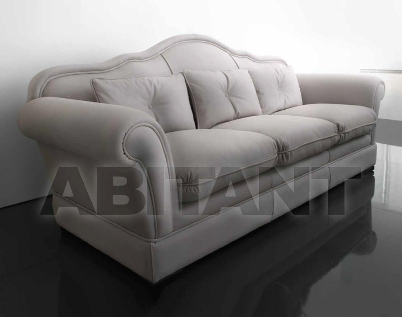 Купить Диван TS Salotti Eleganti Emozioni master sofa 200