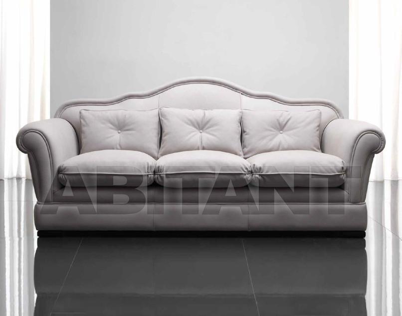 Купить Диван TS Salotti Eleganti Emozioni master sofa 240