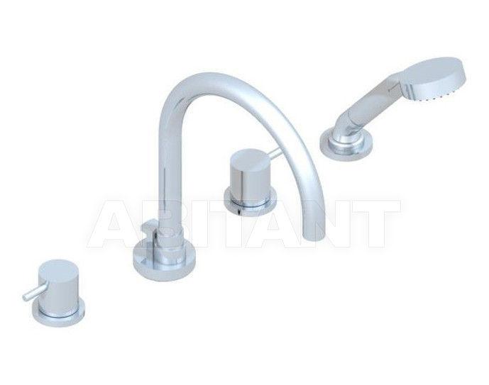 Купить Смеситель для ванны THG Bathroom G78.112BSG Tendance