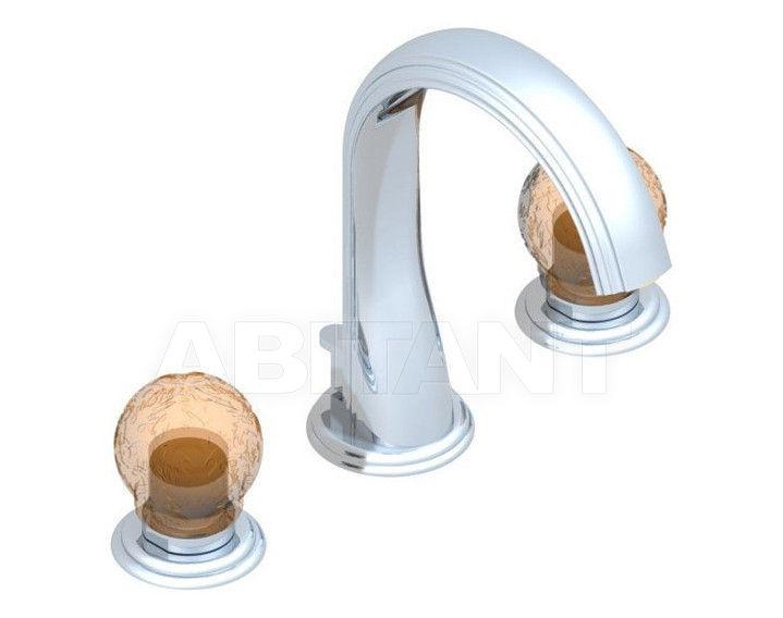 Купить Смеситель для раковины THG Bathroom U5A.151M Flore