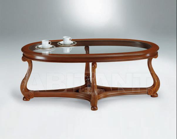 Купить Столик кофейный Metamorfosi Il Mobile In Stile 5787