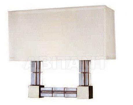Купить Светильник настенный Hudson Valley Lighting Standard 7102-PN