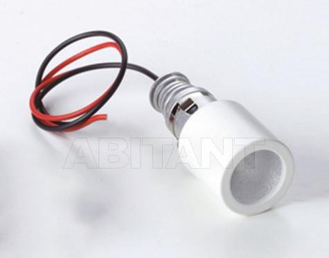 Купить Встраиваемый светильник Egoluce Recessed Lamps 6356.01