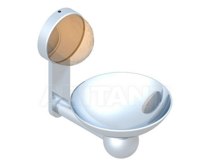 Купить Мыльница THG Bathroom U5A.546 Flore