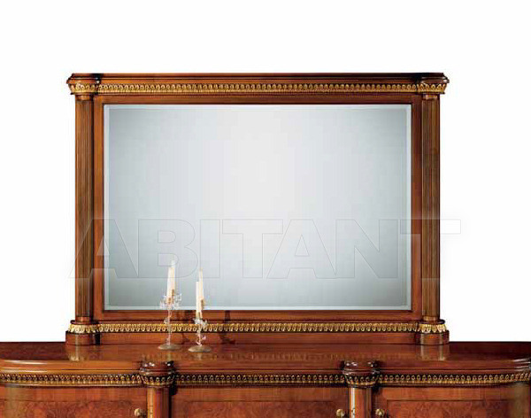 Купить Зеркало настольное OLIMPIÀ Isacco Agostoni Contemporary 1000 MIRROR