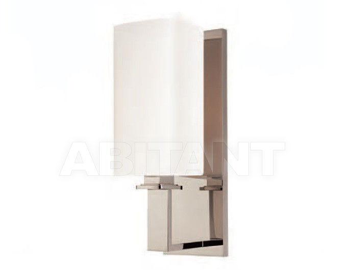 Купить Светильник настенный Hudson Valley Lighting Standard 721-PN