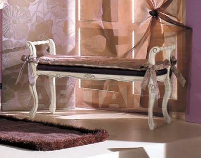 Купить Оттоманка Gianluca Donati (La Dominante) Petites Chambres ART. 146