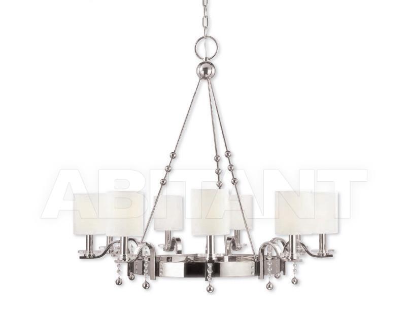 Купить Люстра Hudson Valley Lighting Standard 8169-PN