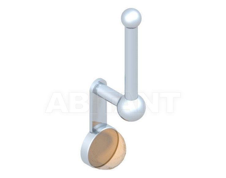 Купить Держатель для туалетной бумаги THG Bathroom U5A.542 Flore