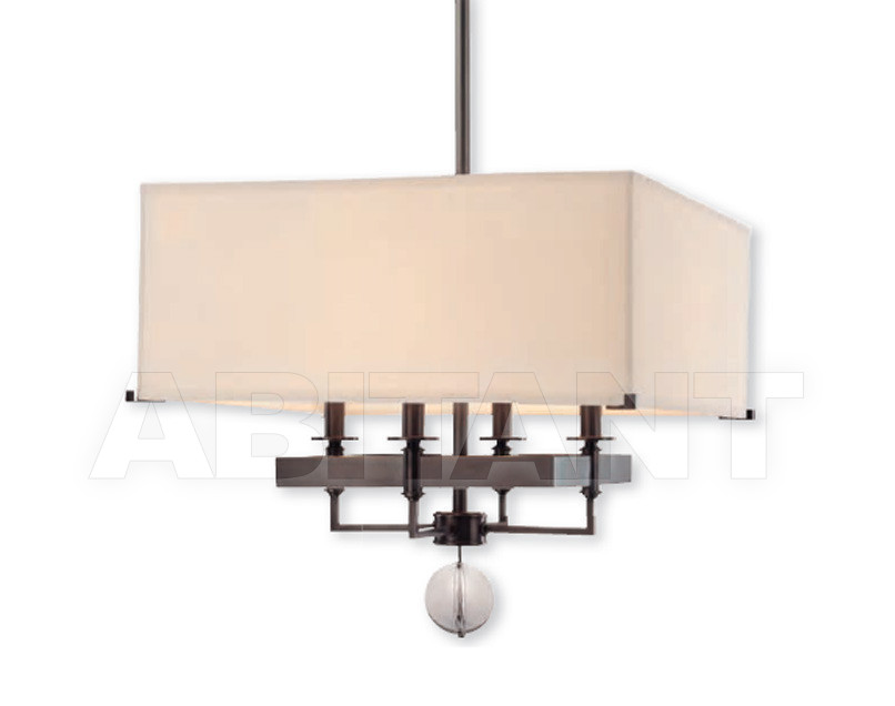 Купить Светильник Hudson Valley Lighting Standard 5645-OB