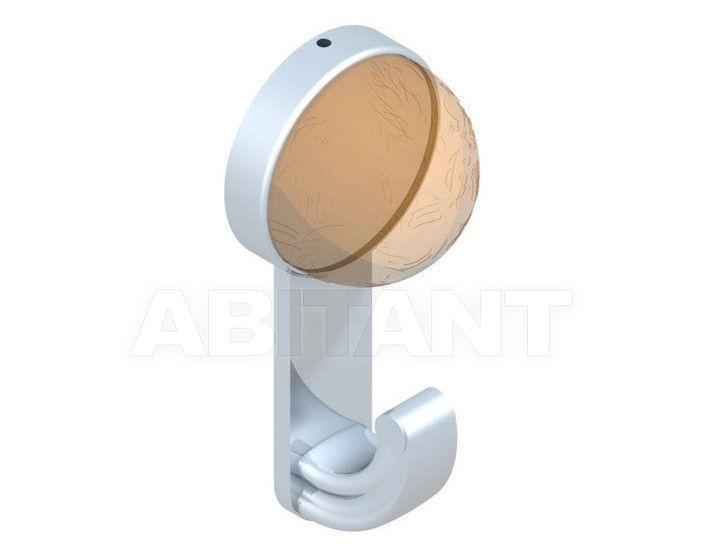 Купить Крючок THG Bathroom U5A.508 Flore