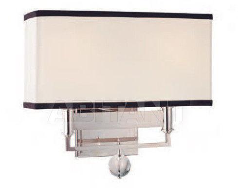 Купить Светильник настенный Hudson Valley Lighting Standard 5642-PN