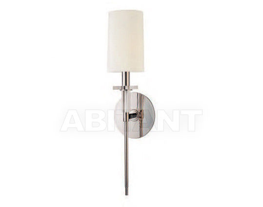 Купить Светильник настенный Hudson Valley Lighting Standard 8511-PN