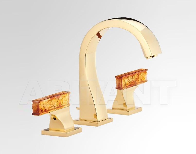 Купить Смеситель для раковины THG Bathroom U5E.151 Ginkgo
