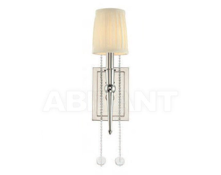 Купить Светильник настенный Hudson Valley Lighting Standard 6001-PN