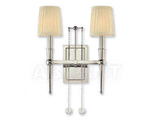 Купить Светильник настенный Hudson Valley Lighting Standard 6002-PN