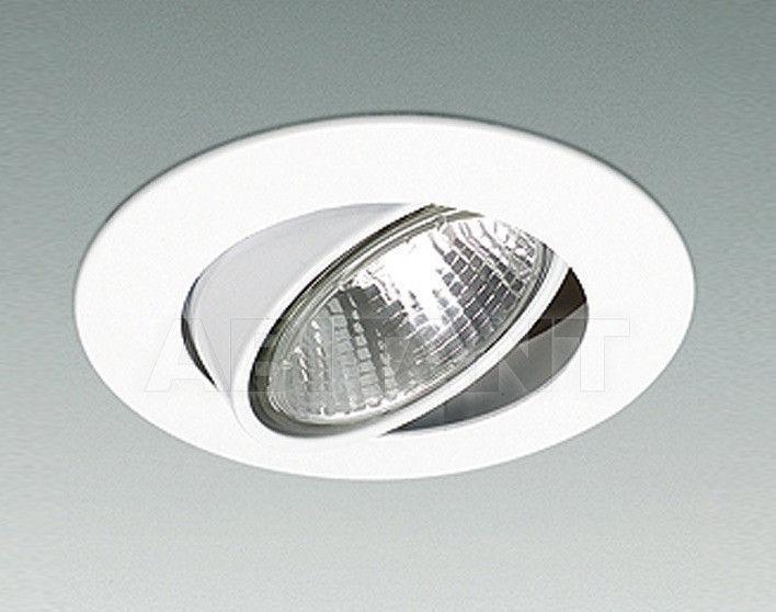 Купить Светильник-спот Egoluce Recessed Lamps 6249.01
