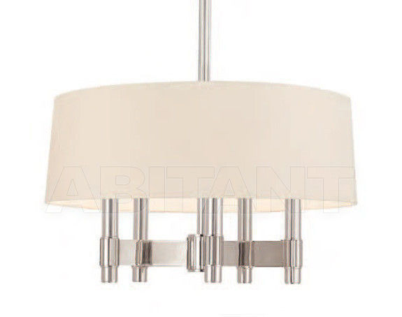 Купить Светильник Hudson Valley Lighting Standard 1150-PN