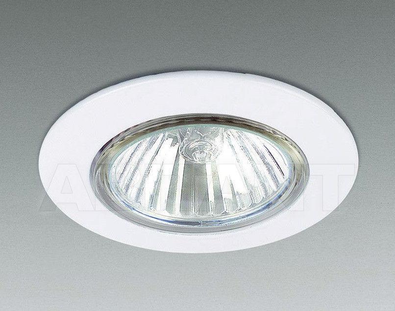 Купить Светильник точечный Egoluce Recessed Lamps 6290.01
