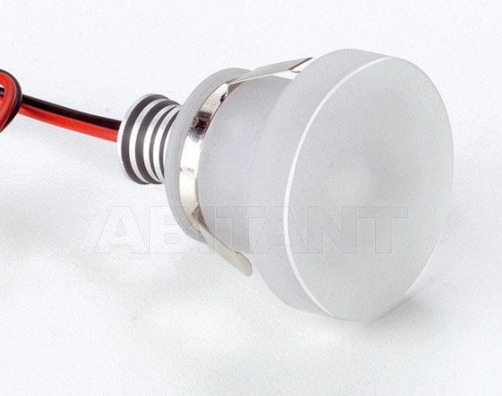 Купить Встраиваемый светильник Egoluce Recessed Lamps 6354.01W