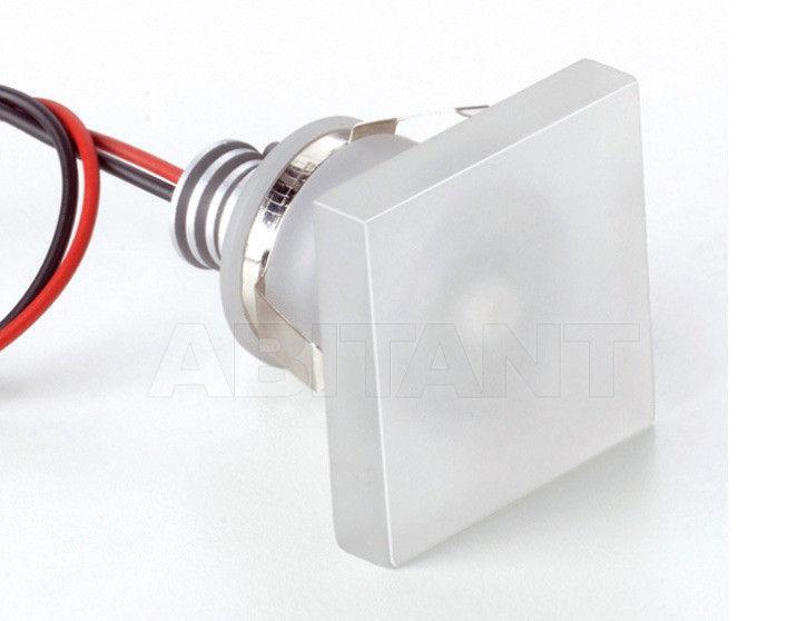 Купить Встраиваемый светильник Egoluce Recessed Lamps 6355.01W