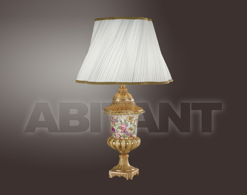 Купить Лампа настольная F.B.A.I. Candeliere P2204