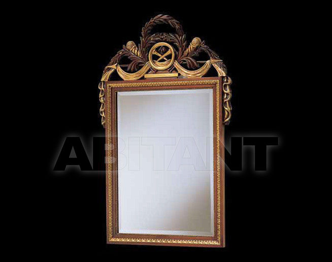 Купить Зеркало настенное Isacco Agostoni Contemporary 946 MIRROR