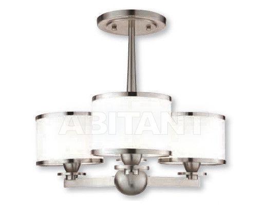 Купить Светильник Hudson Valley Lighting Standard 6113-SN