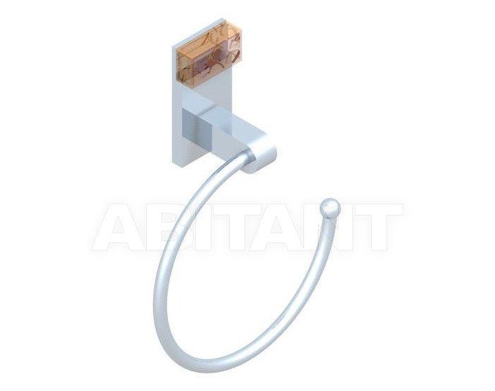 Купить Держатель для полотенец THG Bathroom U5E.504N Ginkgo