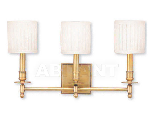 Купить Светильник настенный Hudson Valley Lighting Standard 303-AGB